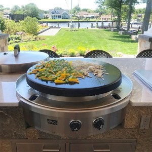 outdoor kitchen raleigh nc